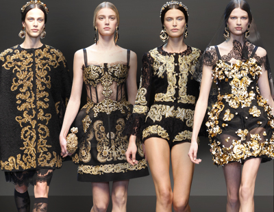 Collection D&G