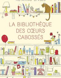 bibliotheque cabosses
