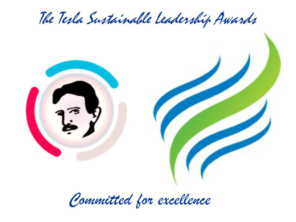 Tesla Sustainable Leadership Awards