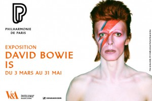 bowie expo