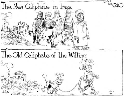 theNewCaliphate