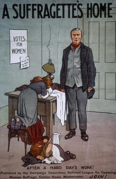 Suffragette-s-Home-Poster