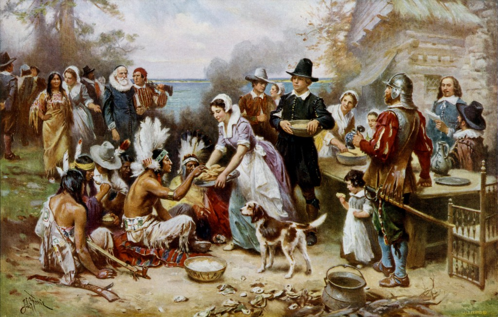 The_First_Thanksgiving_Ferris