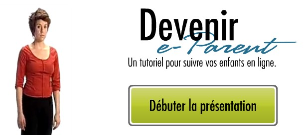 Devenir e-Parent