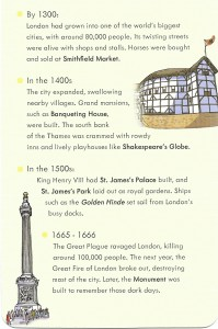 London a brief history 2