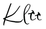 150px-Klee_autograph CC Wikipedia