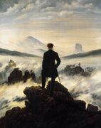 The-Wanderer-above-the-Mists-1817-18 CC www.caspardavidfriedrich.org