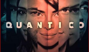Quantico Crédit photo : ABC Studios