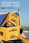 Affiche expo BNF