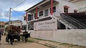 L\'Alliance Française de Majunga