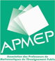 APMEP Poitou-Charentes