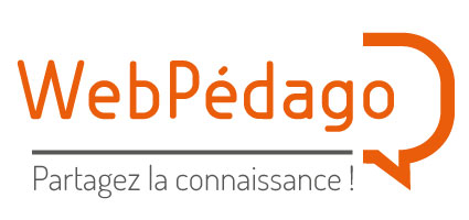 Logo le webpedagogique