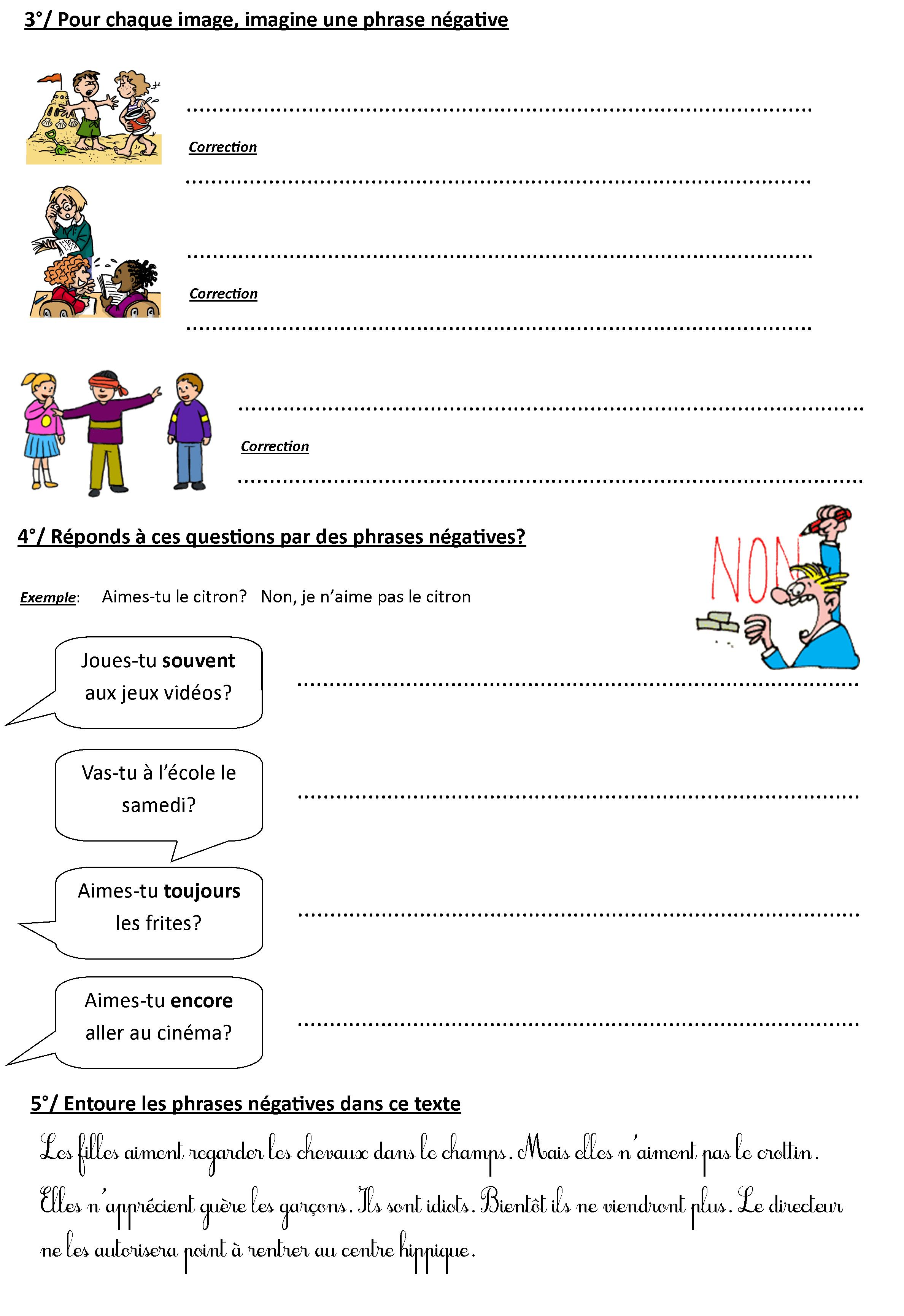 phrases négativs2