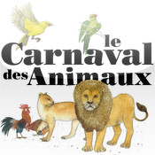 carnaval animaux