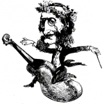 offenbach caricature 2