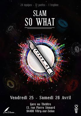 affiche so what