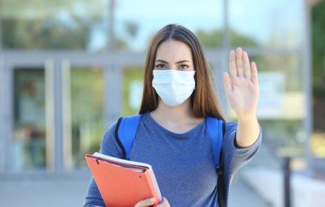 garder le contact avec ses élèves fermetures coronavirus