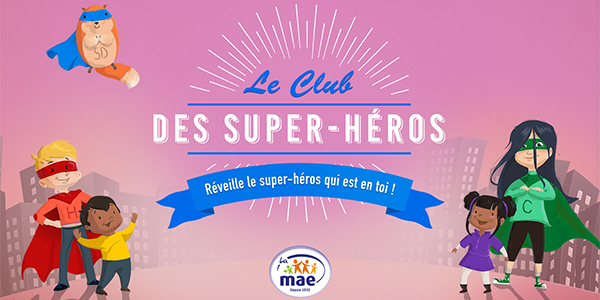 le-club-des-super-heros
