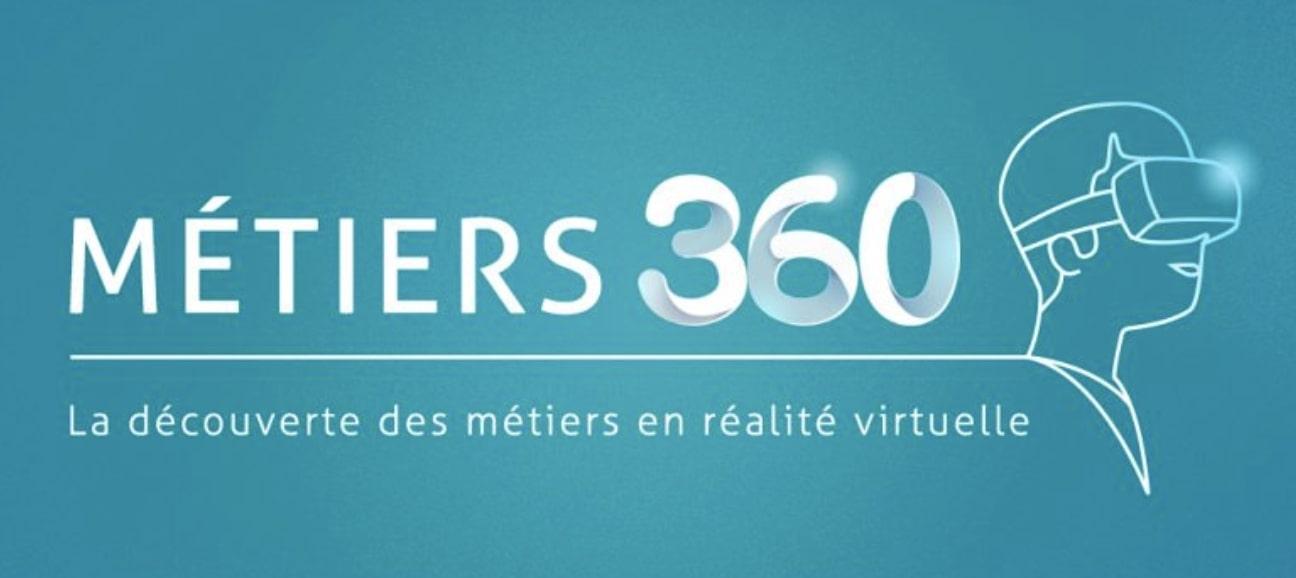 La découverte des métiers en réalité virtuelle