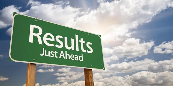 Résultats académies