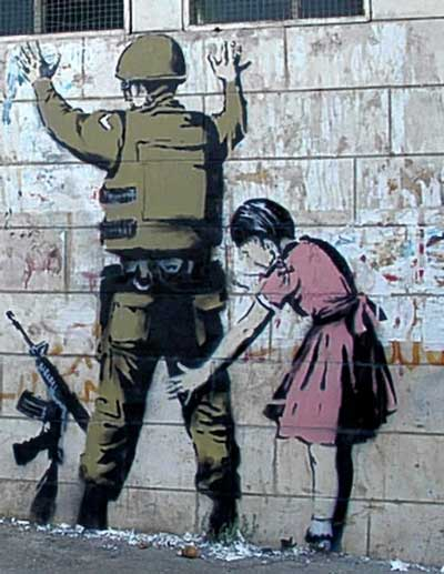 08_banksy_soldier_and_little_girl