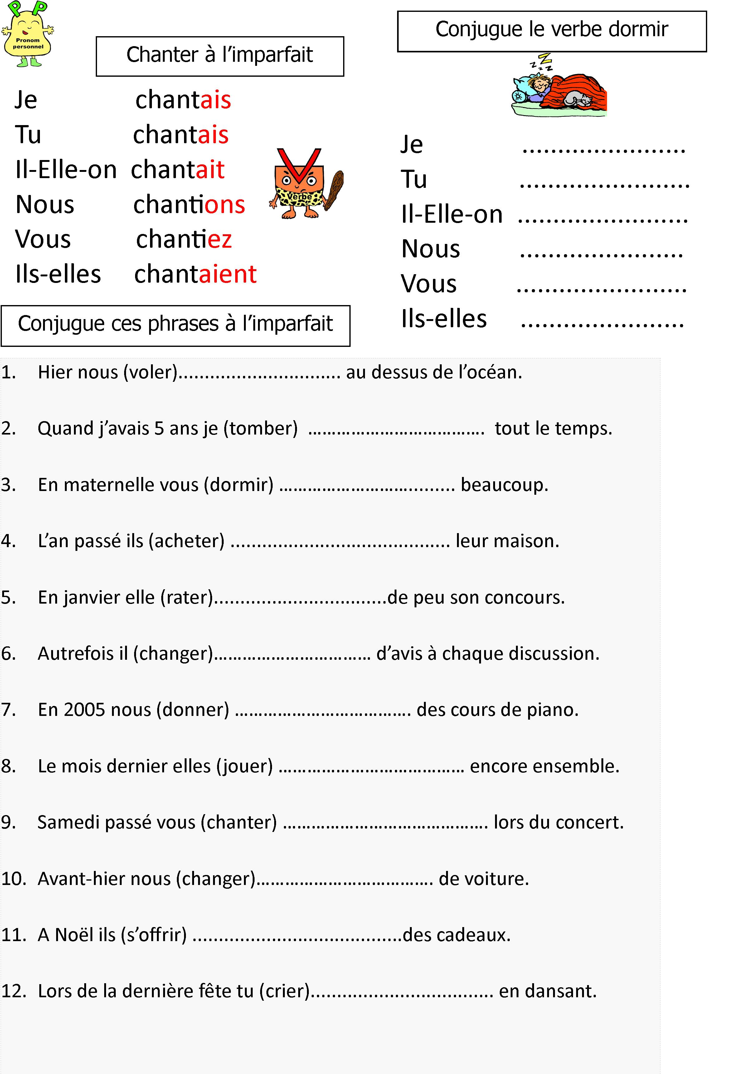 exercices d'orthographe pour adultes pdf