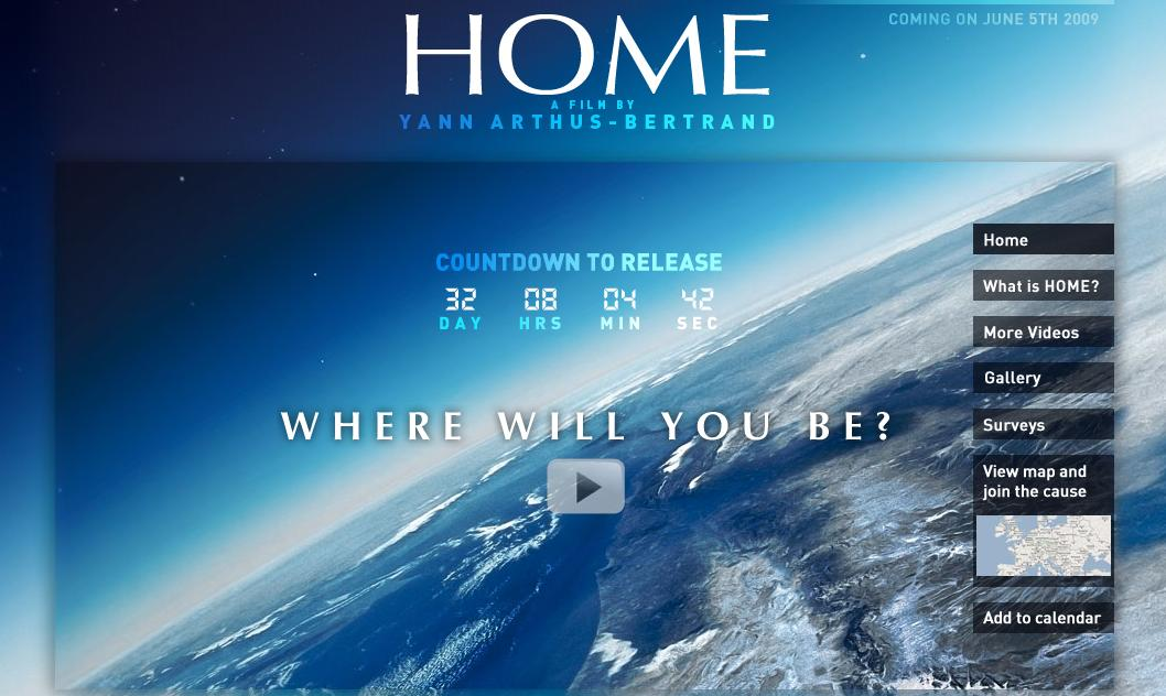 Click to watch movie HOME