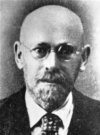 photo Janusz Korczak