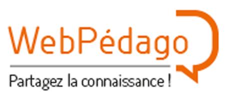 LeWebPédagogique - Partagez la connaissance !